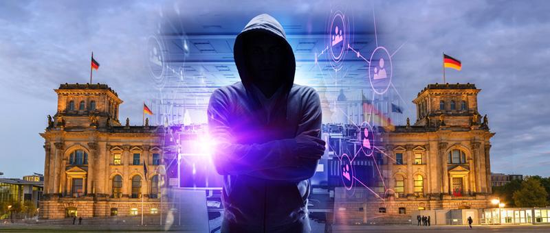 Trotz Datenklau-Gefahr: Zwei-Faktor-Authentifizierung nur Randthema im Bundestag