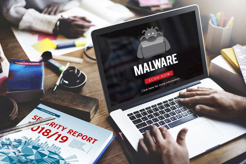 Neuer Highscore bei Malware