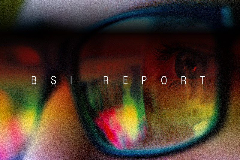 BSI Bericht zur Lage der IT-Sicherheit