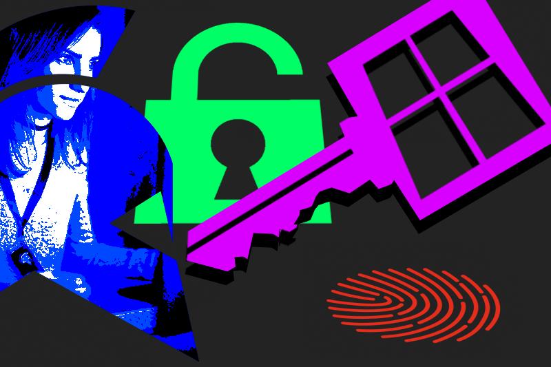 Windows Anmeldung ohne Passwort