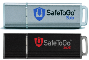 SafeToGo v3 Cardwave