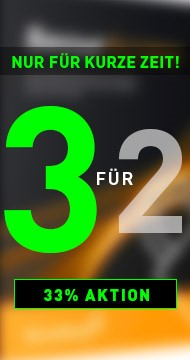 SecurAccess 3 für 2 Aktion