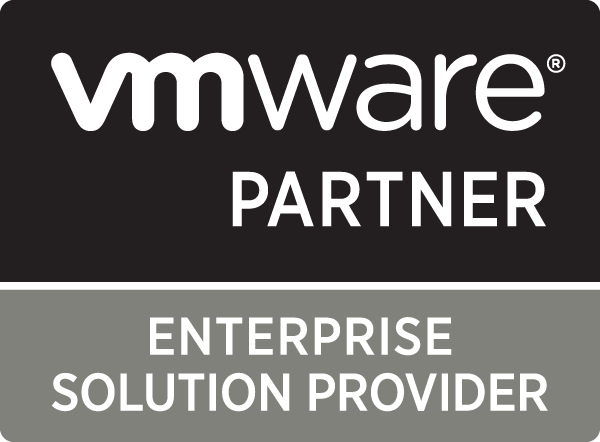 VMware Enterprise Solution Provider