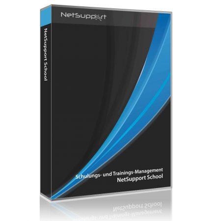 NetSupport School box