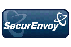 securenvoy logo