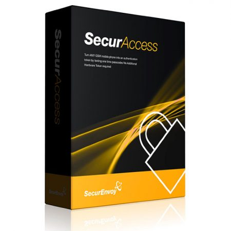SecurAccess Box