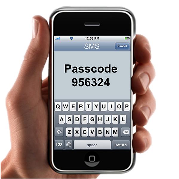 Securaccess mehrfaktor authentifizierung prosecurity - Erfinder der sms ...