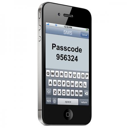 Securaccess SMS-Passcode