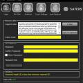 Safexs Passwort Recovery