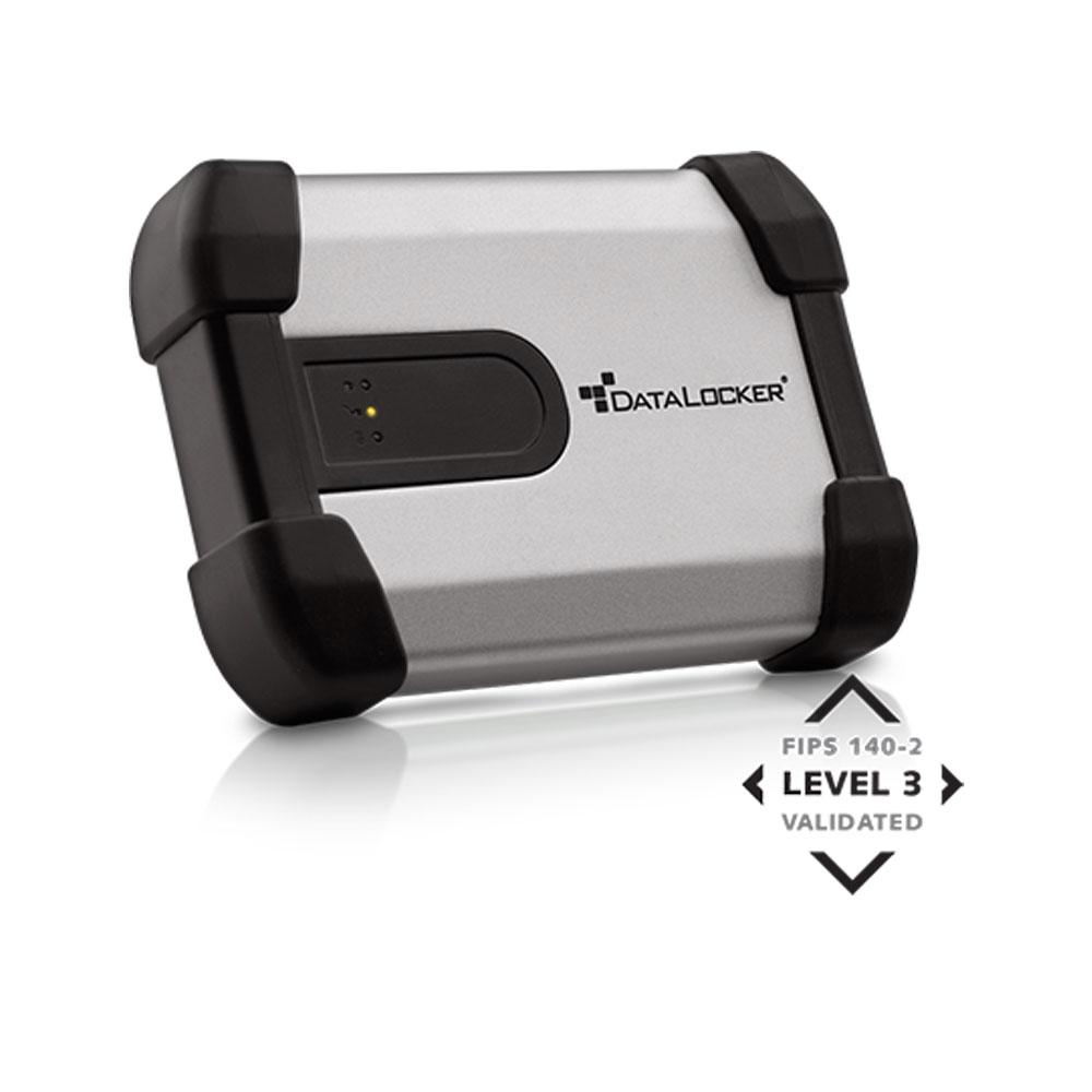DataLocker H350 USB-Festplatte Produktbild