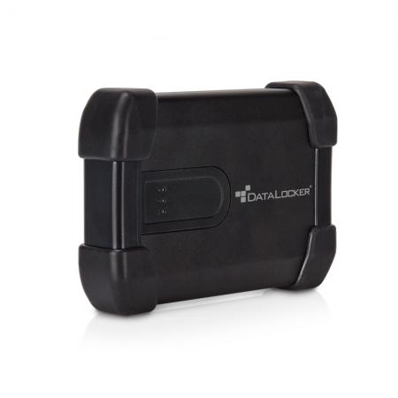 DataLocker H300 USB-Festplatte