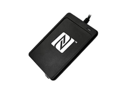 Linkeo NFC Smartcard Reader